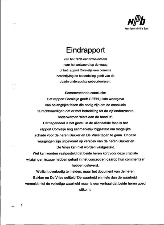 Npbrapport2009