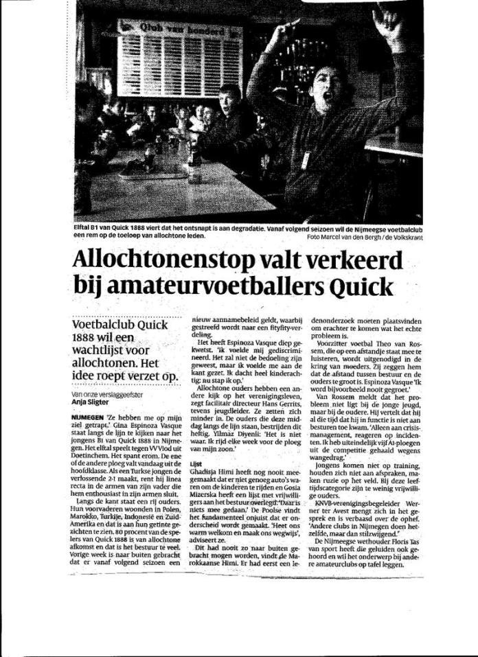 Allochtonenstop_quick_de_volkskrant