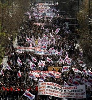 Griekenland_protest