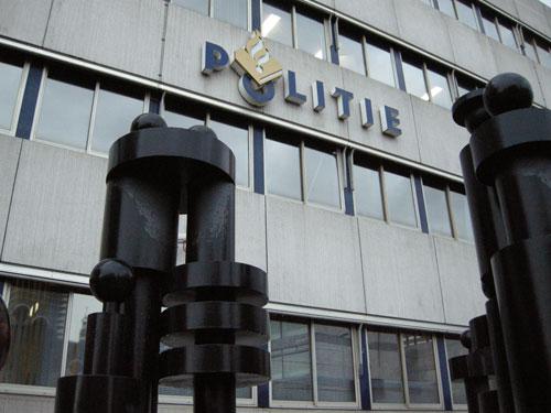 Politiebureau Arnhem