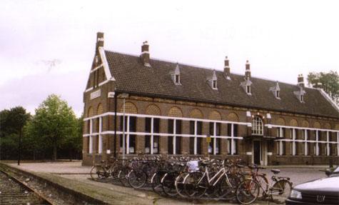 Kesteren Station