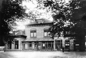 Station Barneveld