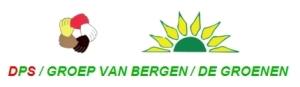 DPSGroepvanBergenDeGroenen logo
