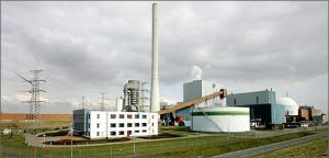 Kerncentrale borssele_288937a