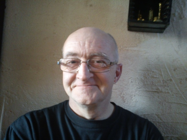 Henk van Mullem foto