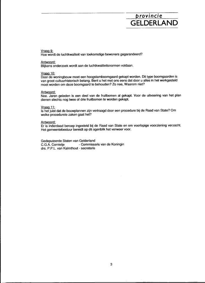 Valburg woningbouw antwoorden statenvragen 002
