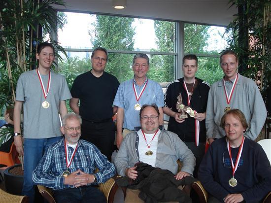 Kasteel kampioen OSBO