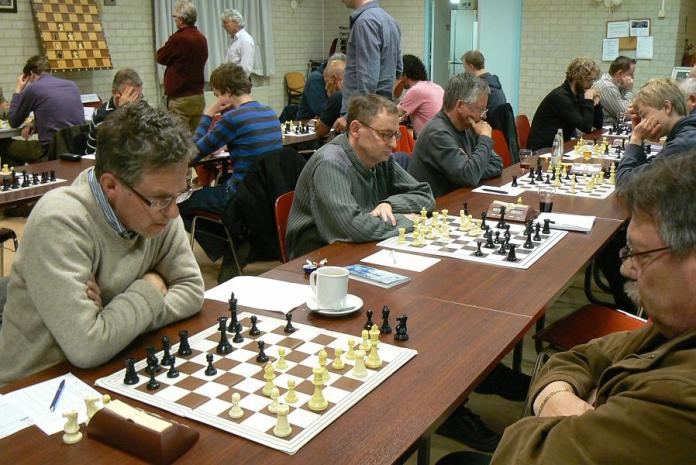 Slotavond Kasteel 5 20110415