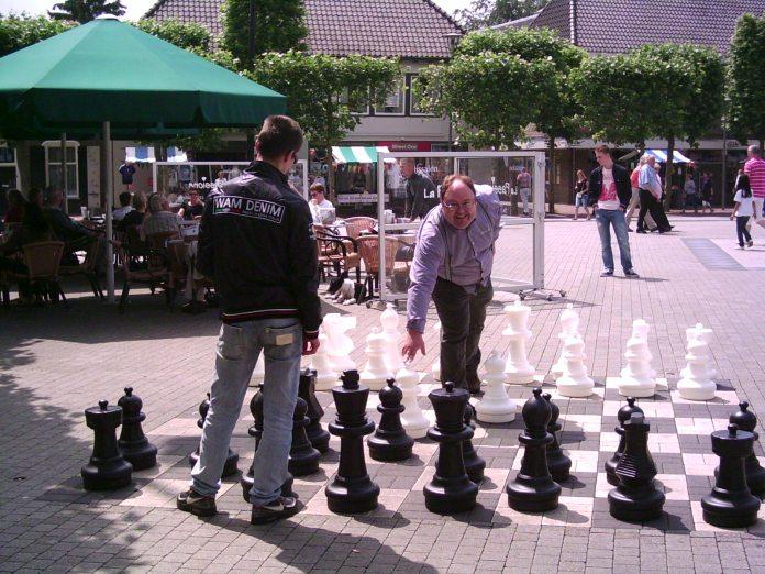 Wijchen Markt 20110626 001
