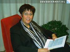 Angela Scholten