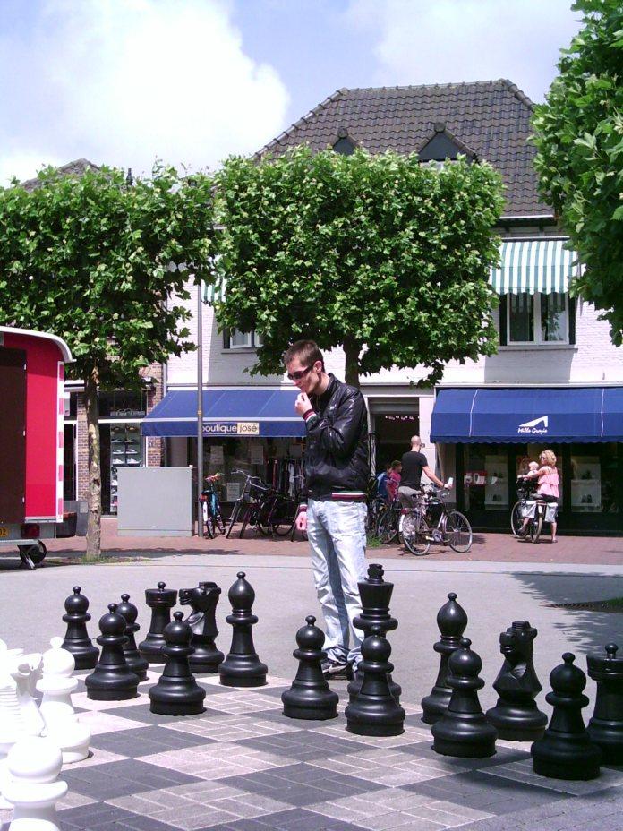 Wijchen Markt 20110626 002