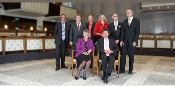 GS Gelderland 2007-2011