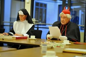 Frans Houben kardinaal