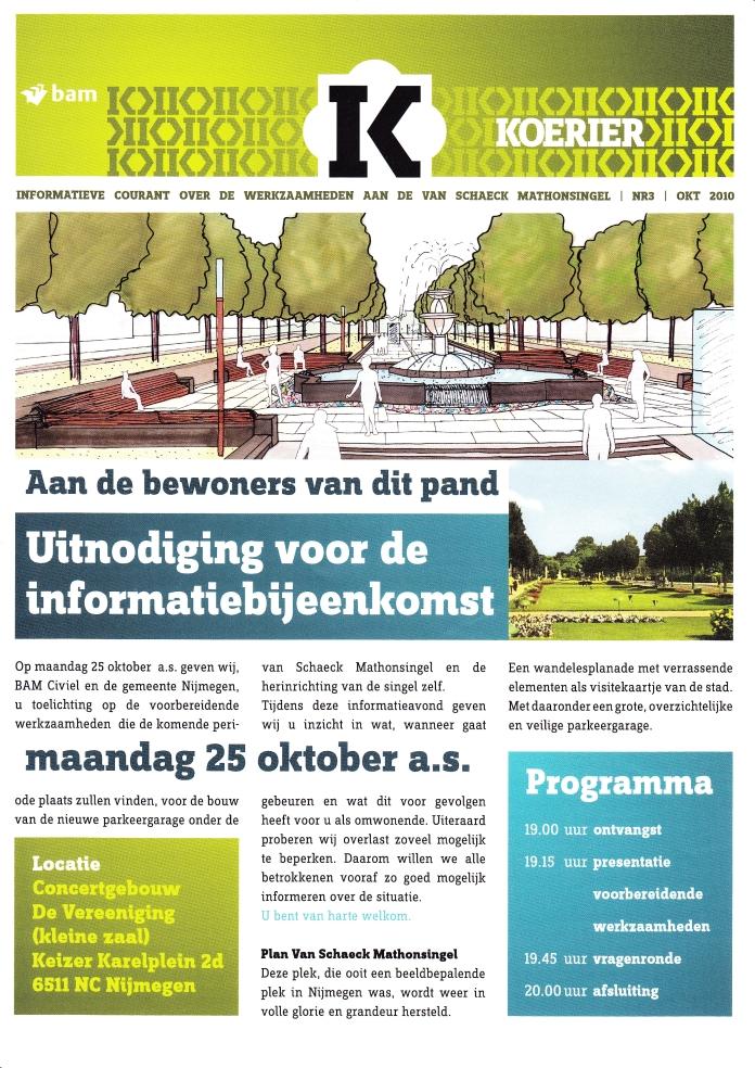 BAM brochure voor 25102010 infoavond